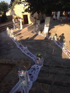 Στολισμός της Εκκλησίας... Wedding Events, Wedding Ideas, Dream Wedding, Wedding Ceremony Ideas