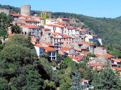 Le Portail de Gîtes, de Meublés de Tourisme & de Chambres d'Hôtes http://www.trouverunechambredhote.com/ a décidé de vous faire mieux connaître les Villes & Villages de France, aujourd'hui nous nous rendons à PALALDA  dans le Département des PYRENEES ORIENTALES.  PALALDA est un vieux village de l'époque médiévale. Il a été construit en escaliers sur une butte, à 211 mètres d'altitude, surmontée par deux tours qui autrefois étaient attenantes au château.