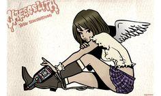 天使ガール