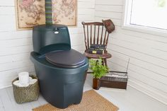 Biolan Kuivikekäymälä Biolan Komplet Dry Toilet Canning, Toilets, Home, Bathrooms, Ad Home, Toilet, Homes, Home Canning, Haus