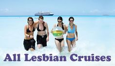 Lesbian vacations for singles