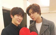 NCT 127's Jaehyun And Johnny