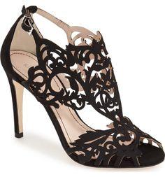 3c826e6c838a Klub Nico Marcela Laser Cutout Sandal (Women)