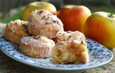 Duffins aux Pommes