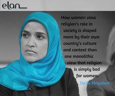 #DigitalMajlis #Quotes #QuoteOfTheDay #DaliaMogahed #Egypt #ISPU #MogahedConsulting #Scholar  ...