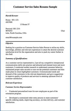 find this pin and more on free resume sample by nazzaririn
