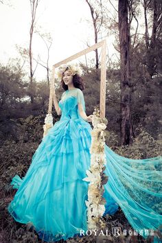 迷女人。芙 - Dresses / Formal Wedding - 台北蘿亞結婚精品