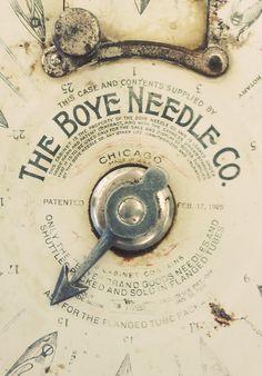 The Boye Needle Co.