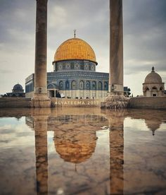 Mekkah, Holy Land, Palestine, Jerusalem, Mosque, Taj Mahal, Islam, Beautiful Places, Running Quotes