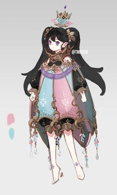 Twitter Female Character Design, Character Design Inspiration, Comic Character, Character Concept, Concept Art, Pretty Art, Cute Art, Female Characters, Anime Characters