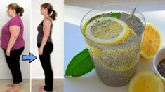 How to Get Rid of Belly Fat Fast with Chia Seeds in A Week Lose Belly Fat Quick, Remove Belly Fat, Lose Fat, Fat Belly, Liquid Diet Weight Loss, Fast Weight Loss Tips, How To Lose Weight Fast, Weight Lifting, Flabby Stomach