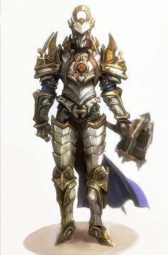 fantasy concept ak 20