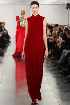 "Preview ""Maison Martin Margiela Spring 2015 Couture"" 