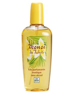 Monoi de Tahiti Yves Rocher Perfume - A Fragrance for Women