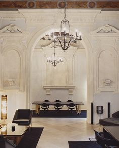 Best hotel in Madrid, Spain.