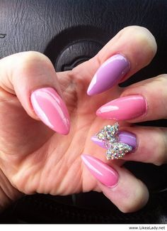 Awesome nails - LikeaLady.net