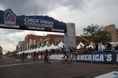 2013 USA Pro Cycling Challenge Route Announced