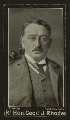 Cecil John Rhodes was the man who envisioned a British colonial… John Rhodes, Youth Day, Out Of Africa, British Colonial, Zimbabwe, African History, British History, Age, Quote Of The Day
