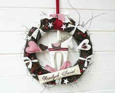 wianki bożonarodzeniowe - Multimedia - zdjęcie 2 - Mowimyjak.pl