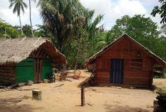 #Suriname #Witagron