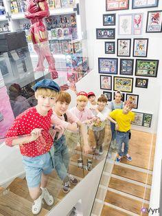 Photo of Jeno/Jaemin/Jesung💖 for fans of NCT U 41664939 Jisung Nct, Nct 127, K Pop, Exo Bts, Ntc Dream, Nct U Members, Nct Group, Nct Dream Jaemin, Dream Chaser