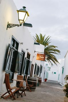 Sidreria Asador El Patio in Lanzarote Spain | photography by http://www.matteocrescentini.it/