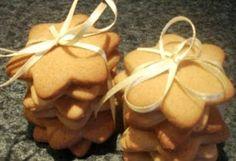 arta culinara: Biscuiti suedezi. Izu, Gingerbread Cookies, Muffin, Breakfast, Desserts, Recipes, Food, Drink, Sweets