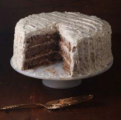 Hummingbird Cake   SAVEUR