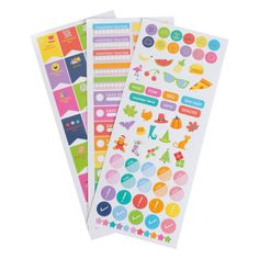 Purchase the Creative Year Organize It Holiday Sticker Book By Recollections™ at Michaels.com. Plan your holidays in style! These fun stickers by Recollections are all you need to plan for the upcoming holiday events and parties.