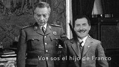 El hijo de Franco - Los Panamá Peipers