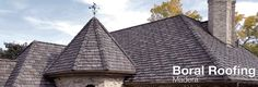 Boral Roofing Clay & Concrete Roof Tiles, Smog Eating Tile MonierLifetile looks like a shake roof!