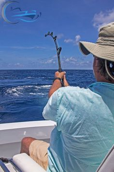 Enjoy Sport fishing in cabo