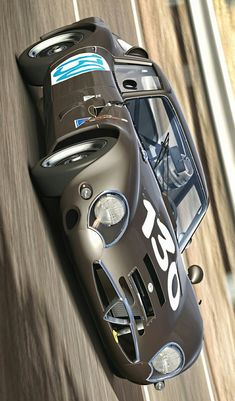 (°!°) Alfa-Romeo Giulia TZ2