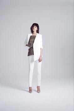 Maticevski Spring 2015 Ready-to-Wear Collection Photos - Vogue