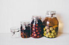 セラーメイト|ガラス製保存瓶