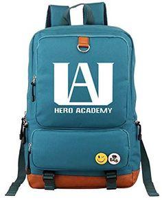 Anime My Hero Academia Backpack Middle Student School Bag Laptop Backpack for Women Men Source by vraelaw Bags My Hero Academia Merchandise, Anime Merchandise, Hero Academia Characters, Cosplay Outfits, Anime Outfits, Anime Inspired Outfits, Otaku, Buko No Hero Academia, Printed Bags