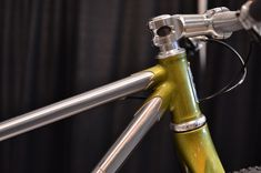 NAHBS 2013 highlights :: Beauty in the Details | CyclingTips