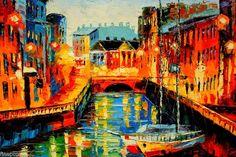 Sweet Venice - Victor Figol