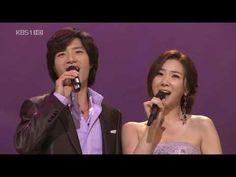 Im Tae Kyung(임태경) & 박소연-Serenade To Spring,10월의 어느 멋진 날에