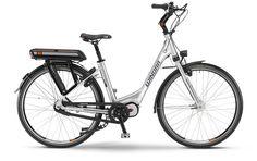 Testsieger E-Bikes Winora C3 und fold:exp im Kurzportrait - http://www.ebike-news.de/testsieger-e-bikes-winora-c3-und-foldexp-im-kurzportrait/4139