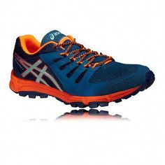 Asics Gel-Fujiattack 4 Trail Running Shoes - AW15 picture 1   trailrunningshoesideas d6991a63d