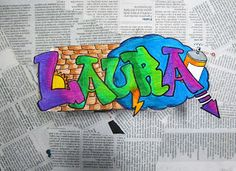 immagin@rti: STREET ART. Name Project