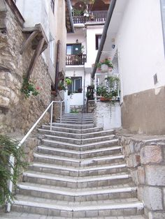 Ohrid Macedonia Ohrid, Wonderful Places, Beautiful Places, Republic Of Macedonia, Countries To Visit, Amazing Spaces, Bulgarian, Homeland, Exploring