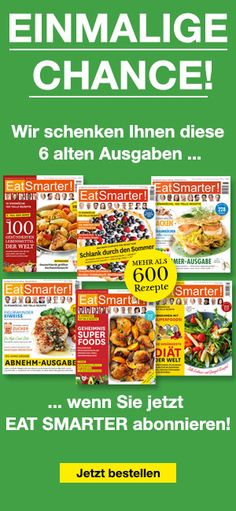EAT SMARTER Abonnements