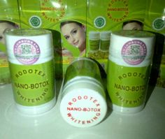 Rodotex Nano Botox http://www.rodotexnano.com/