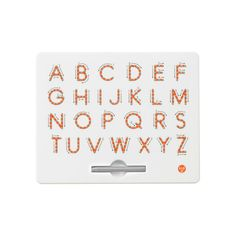 Make learning to write letters even easier and a lot more fun. #Holidaygifts #toddler