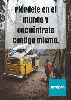Lo mejor   #intriper #mundo #viajero #viaje #cambio #aventura #porelmundo #frase #cuote