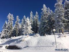 Pourquoi on part skier à la Rosière cet Hiver ? La Rosière est une des seules stations villages à être orientée plein sud, qui lui garantie un ensoleillement et un enneigement extraordinaire chaque année.