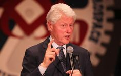 Bill Clinton fires back at Black Lives Matter: You're defending the people who take black lives By Ed Adamczyk