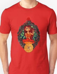 Fire Elemental T-Shirt